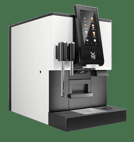 jacobs kaffee service wmf 1100s kaffeevollautomat. Black Bedroom Furniture Sets. Home Design Ideas